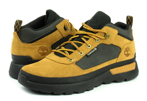 Timberland Shoes Field Trekker Low