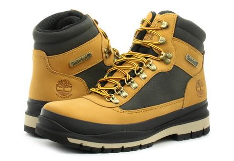 Timberland Boty Field Trekker 91 Wp Boot