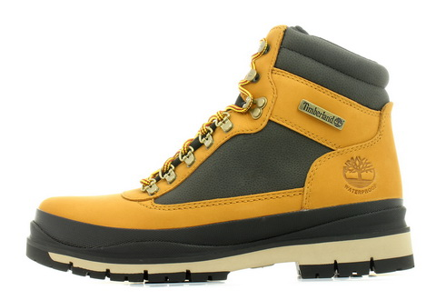 Timberland Bakancs Field Trekker 91 Wp Boot