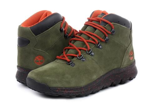 Timberland Duboke cipele World Hiker Mid
