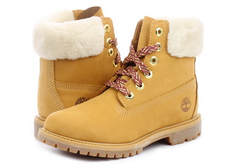 Timberland Bakancs 6 In Shrl Collar
