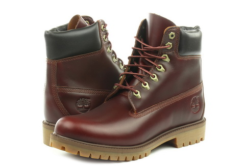 Timberland Topánky 6 Inch Heritage Boot