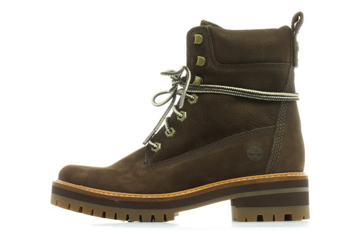 Timberland Bakancs Courmayeur Valley Boot