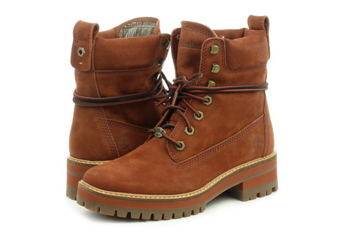 Timberland Duboke cipele Courmayeur Valley Boot