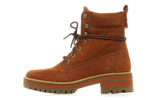 Timberland Bakancs Courmayeur Valley Boot