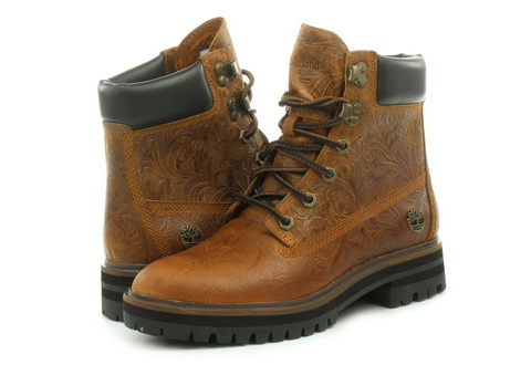 Timberland Duboke cipele London Square 6 In