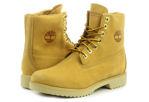 Timberland Boty Tbl 1973 Newman 6 Inch Wp