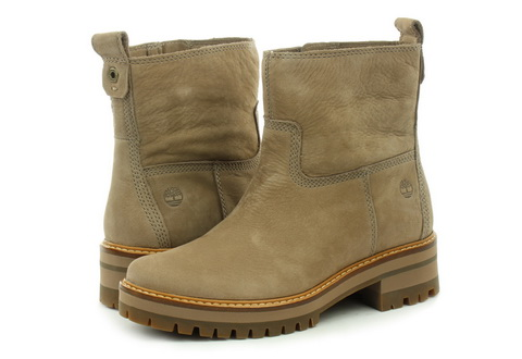 Timberland Boty Courmayeur Valley Bootie