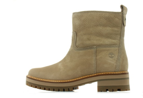 Timberland Bakancs Courmayeur Valley Bootie