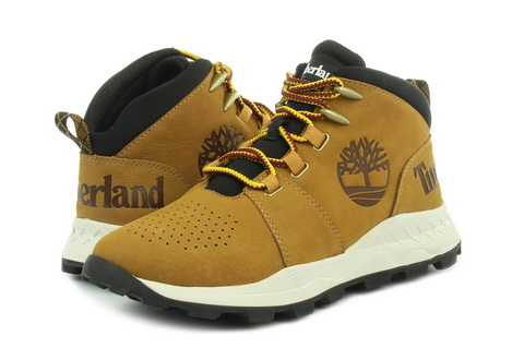 Timberland Półbuty Brooklyn City Mid