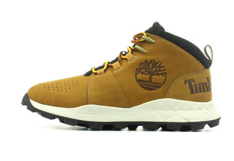 Timberland Pantofi Brooklyn City Mid