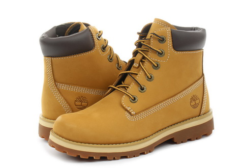 Timberland Bakancs Courma Kid 6 In