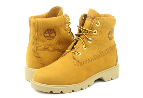 Timberland Boty Tbl 1973 Newman 6-Inch Wp