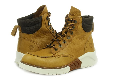 Timberland Topánky Mtcr Moc Toe Boot