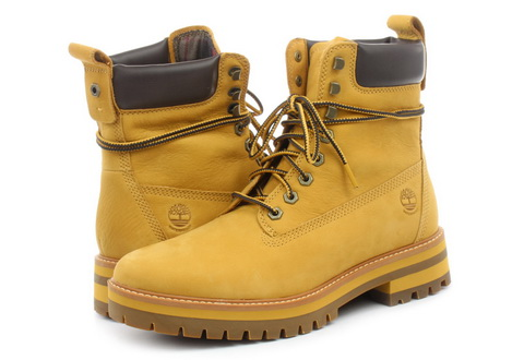 Timberland Bocanci Courma Guy Boot Wp