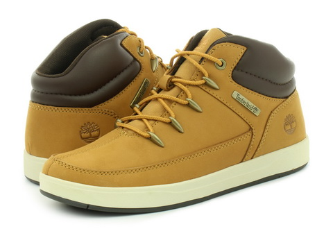 Timberland Shoes Davis Square Eurosprint