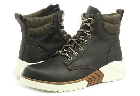 Timberland Bakancs Mtcr Plain Toe Boot