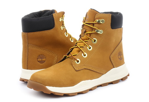 Timberland Cipő Brooklyn Sneaker Boot