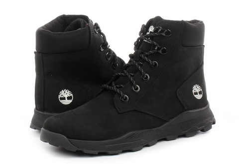 Timberland Shoes Brooklyn Sneaker Boot