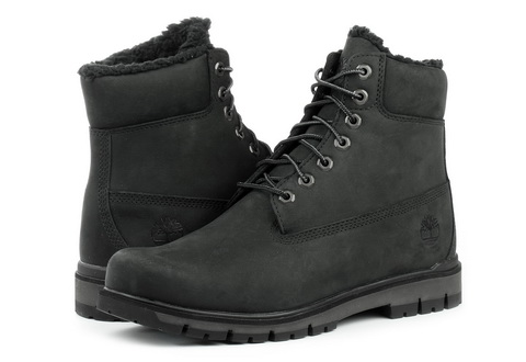 Timberland Škornji Radford Warm Lined Boot Wp