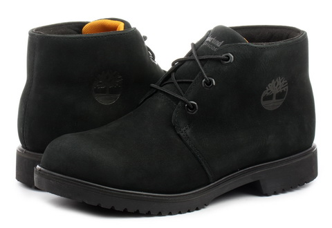 Timberland Topánky Tbl 1973 Newman Chukka Wp