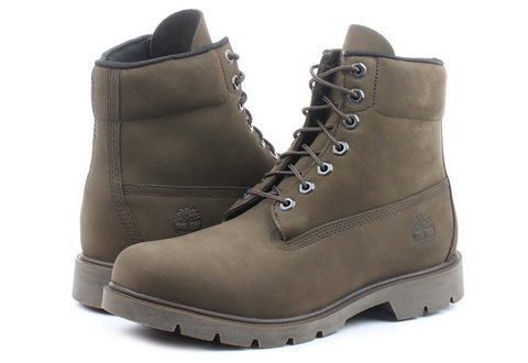 Timberland Boots 6 Inch Basic Wp Boot