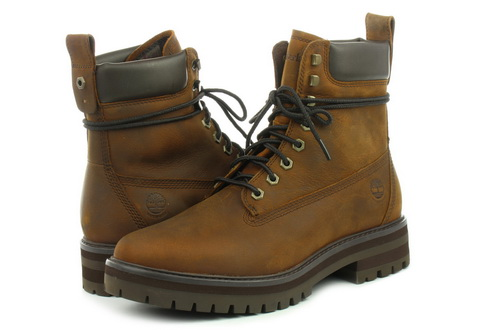 Timberland Bakancs Courma Guy Boot Wp