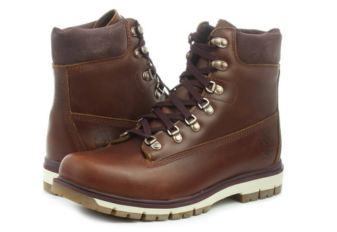 Timberland Boty Radford 6 Inch D - ring