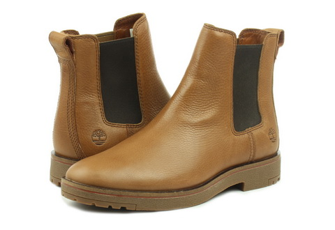 Timberland Boots Folk Chelsea