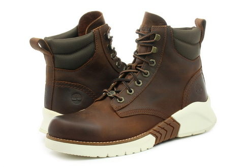 Timberland Topánky Mtcr Plain Toe Boot