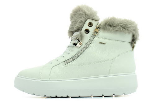 Geox Pantofi Kaula