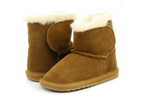 Emu Boots Toddle