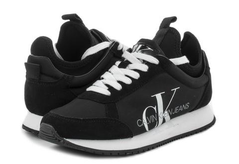 Calvin Klein Jeans Nízké Boty Josslyn