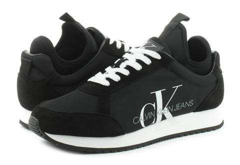 Calvin Klein Jeans Nízké Boty Jemmy