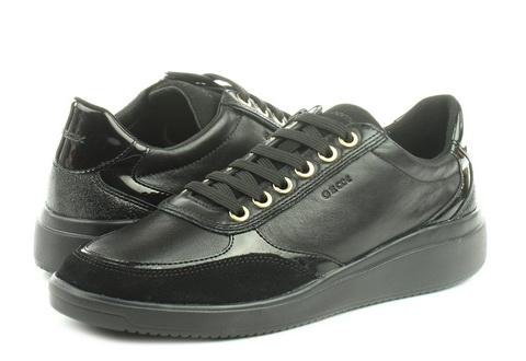Geox Shoes D Tahina
