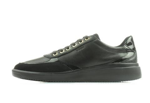 Geox Pantofi D Tahina