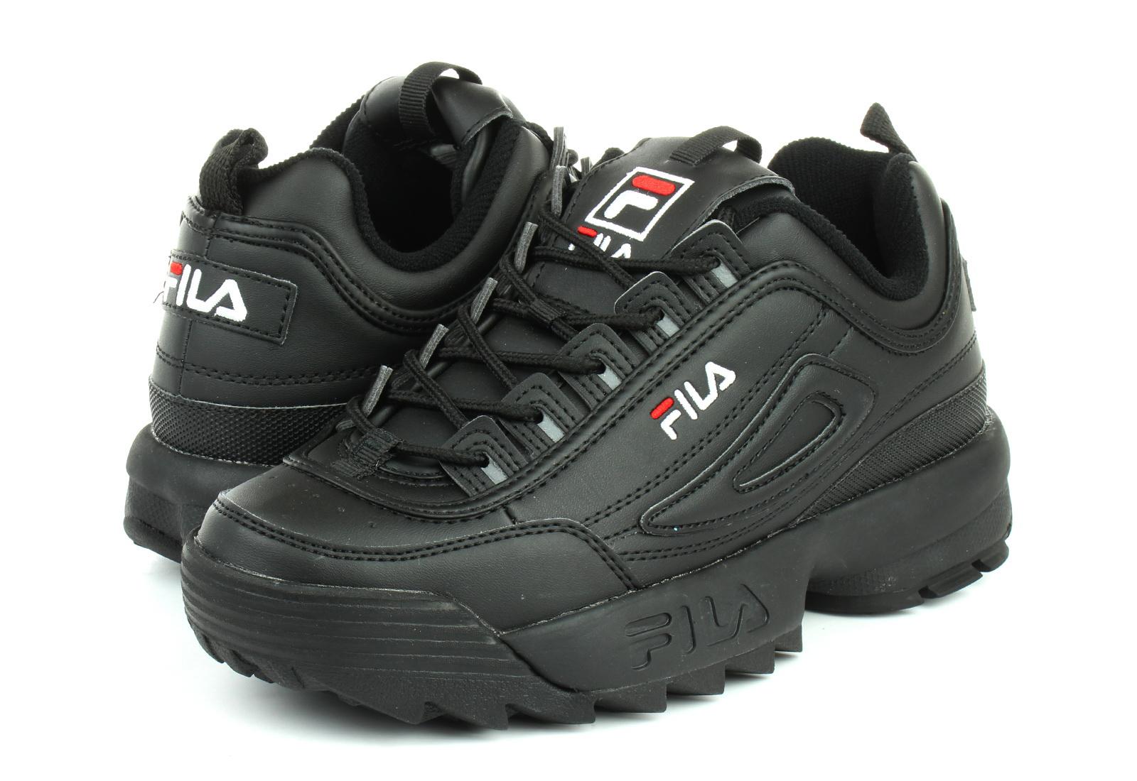 Fila Pantofi Disruptor Low