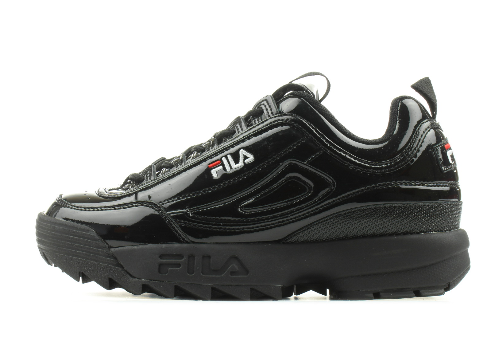 Fila Cipő Disruptor P Low 1010746 1FG Office Shoes