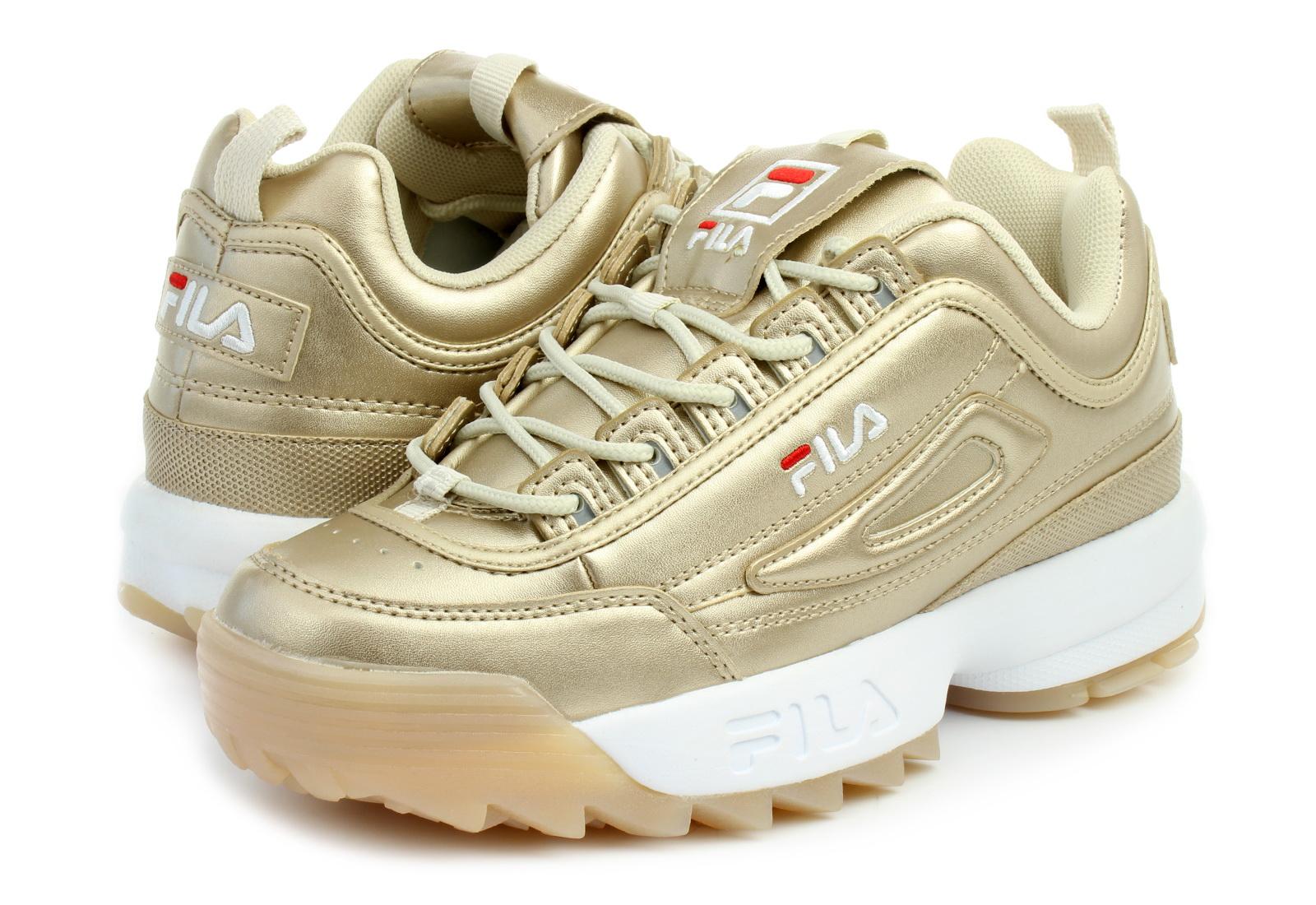 Fila Pantofi Disruptor M Low