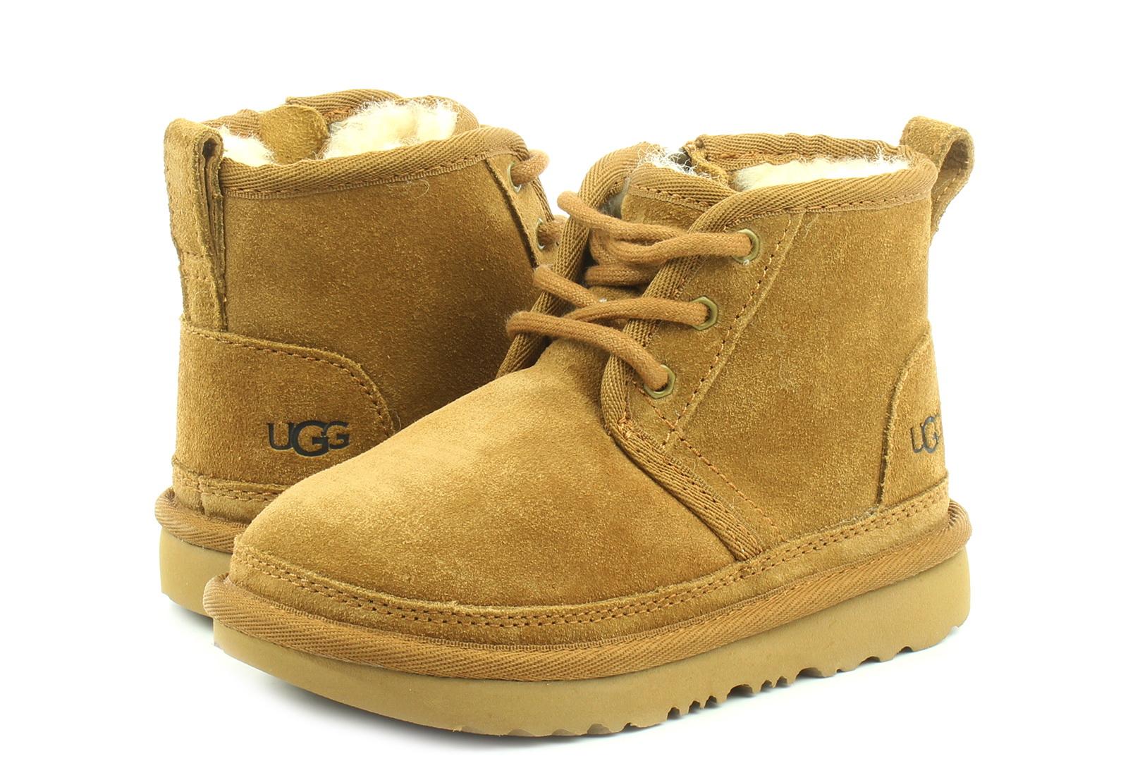 Ugg Boots Neumel Ii