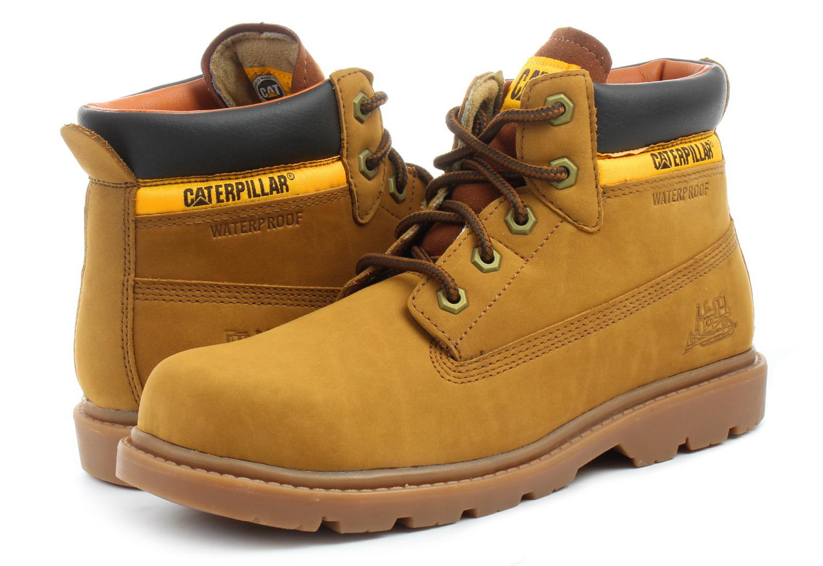 Cat Duboke Cipele Colorado Plus