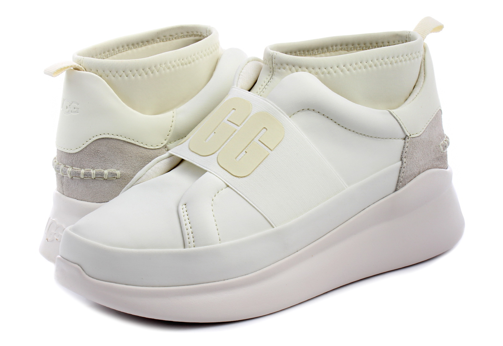 Ugg Shoes - Neutra Sneaker - 1095097