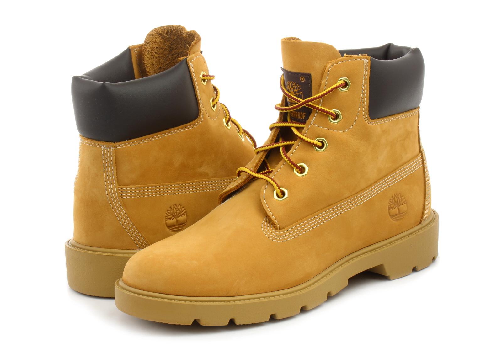 Timberland Bakancs 6 Inch Boot