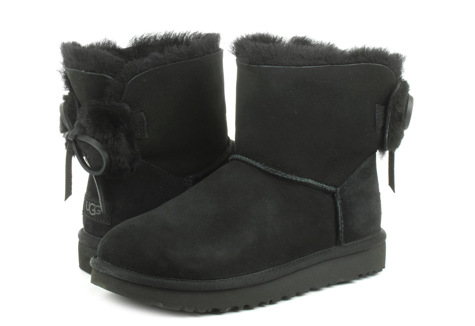 ugg boots materials