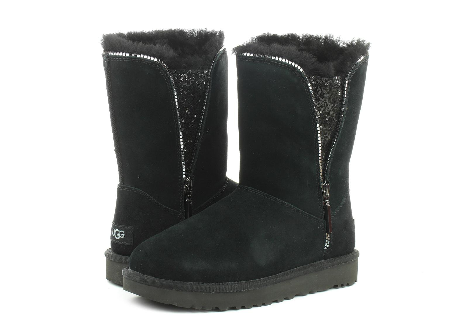 Ugg Čizme Classic Zip Boot