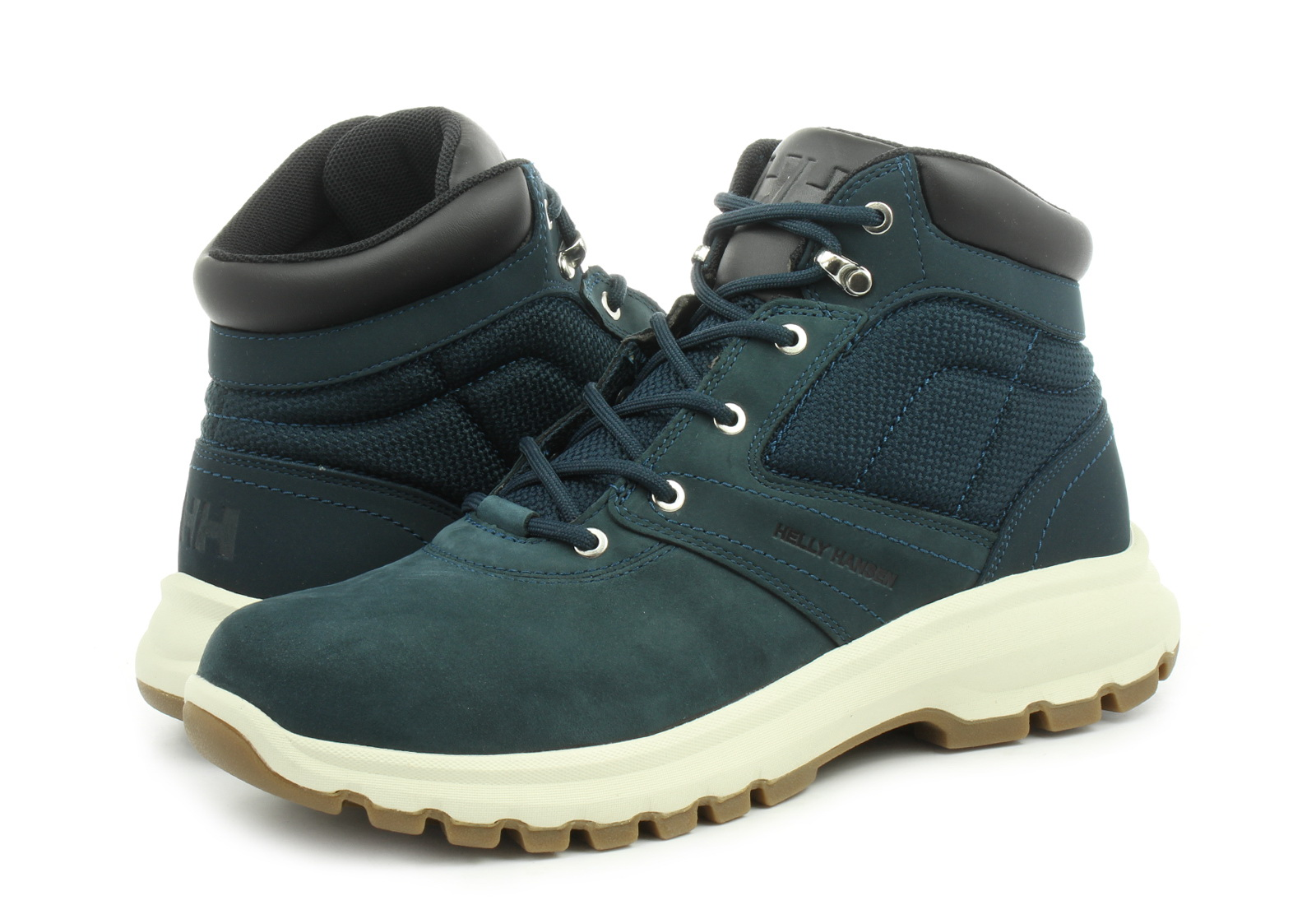 dobra jakość przytulnie świeże za pół Helly Hansen Buty Zimowe - Montreal V2 - 11425-598 - Obuwie i buty damskie,  męskie, dziecięce w Office Shoes