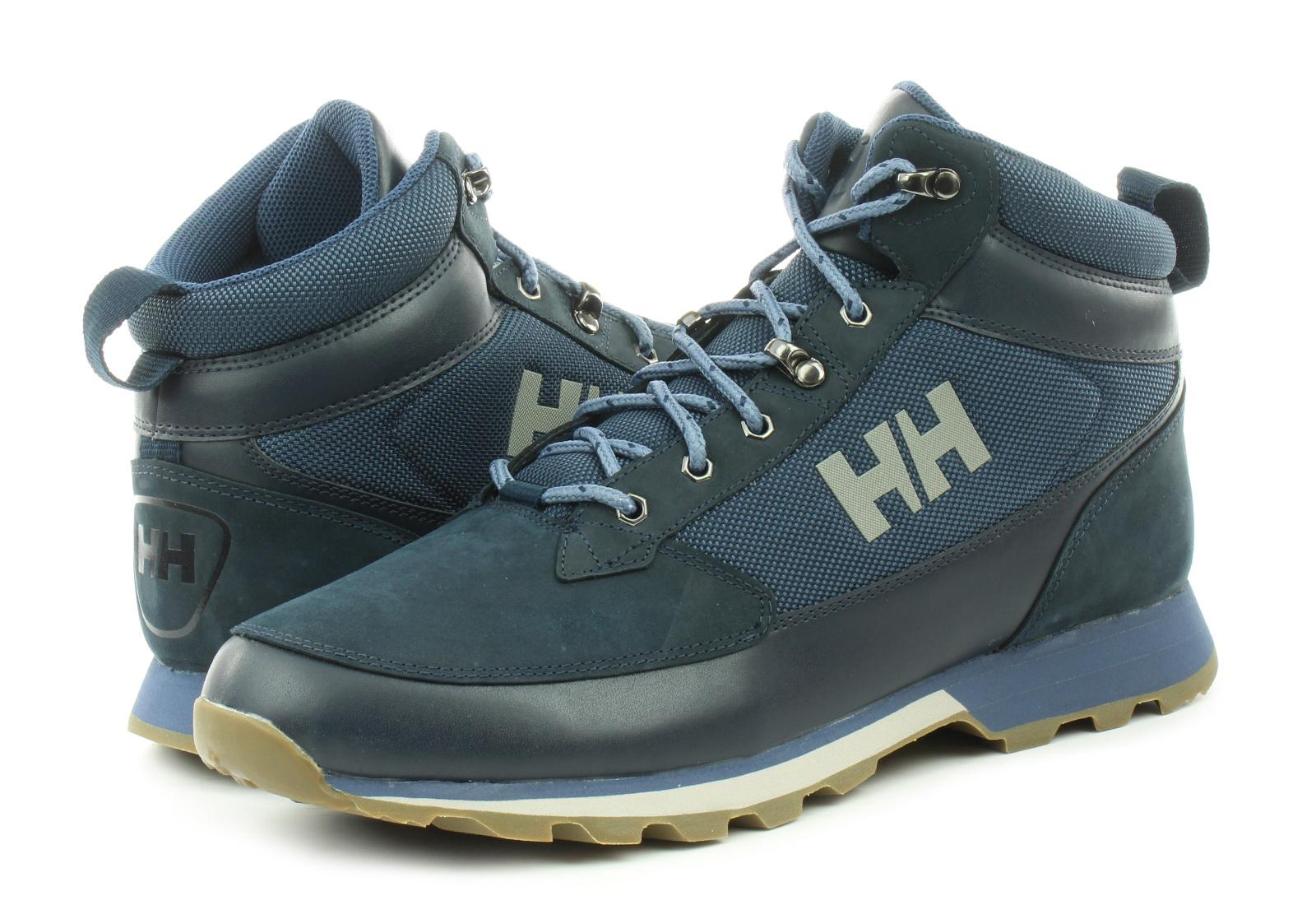 wiele modnych na wyprzedaży autentyczny Helly Hansen Buty Zimowe - Chilcotin - 11427-597 - Obuwie i buty damskie,  męskie, dziecięce w Office Shoes