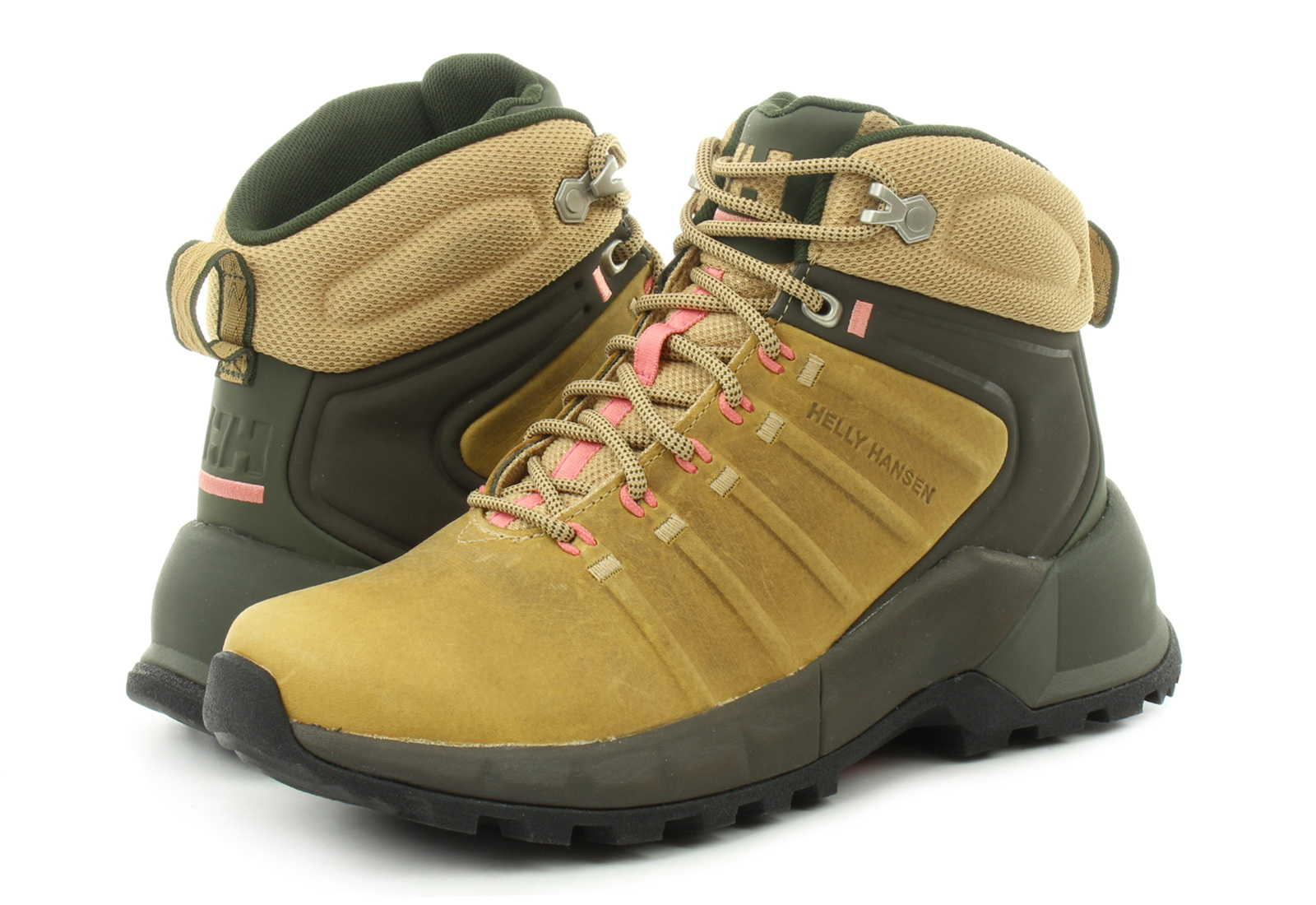 Helly Hansen Bakancs W Pinecliff Boot