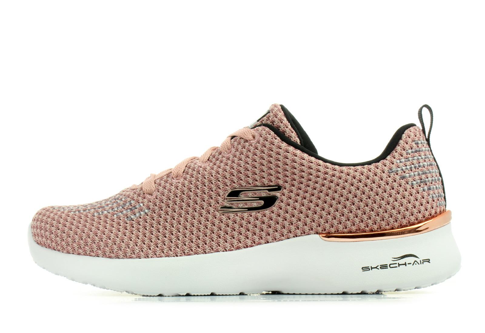 Masaje Inodoro idioma  Skechers Cipő - Skech - Air Dynamight - 12946-ros - Office Shoes  Magyarország