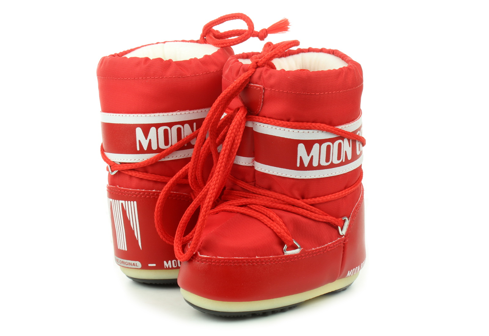 Moon Boot Cizme Moon Boot Mini Nylon